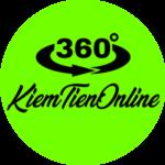 Kiếm tiền online 360