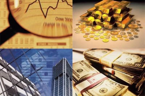 Kiếm tiền trực tuyến với đầu tư tài chính
