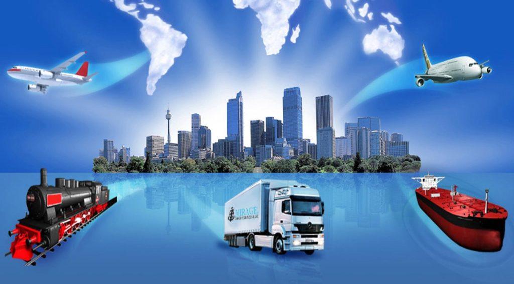 Thương mại điện tử ở Việt Nam - Dịch vụ logistic