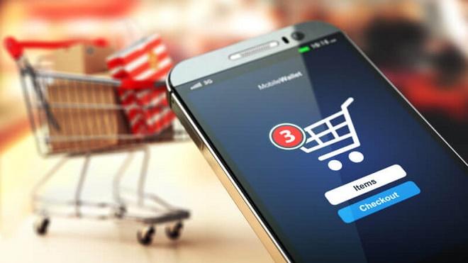 Thương mại điện tử ở Việt Nam - Phương tiện giao dịch