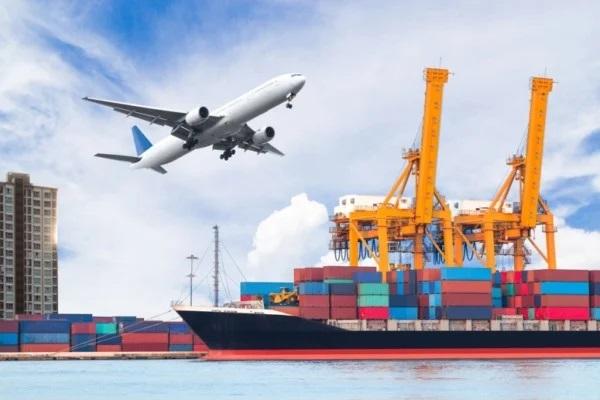 Vận chuyển hàng hóa quốc tế (Chính ngạch)