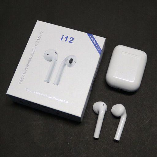 Ví dụ ảnh sản phẩm Tai nghe Bluetooth