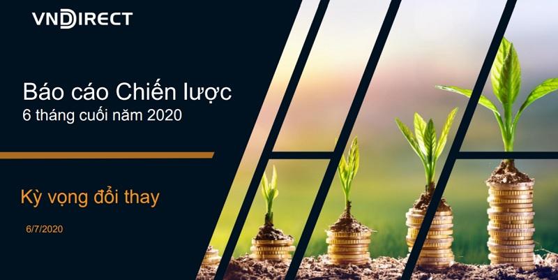 Nhận định thị trường Chứng khoán Việt Nam cuối năm 2020 từ VnDirect