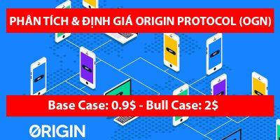 Phân tích và định giá đồng tiền Origin Protocol (OGN) – Kèo hold X5 trong 6 tháng