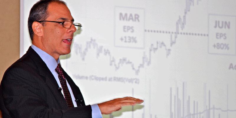 Huyền thoại Mark Minervini – Nhà đầu tư thành công – Người biến 100k đôla thành 30 triệu đôla chỉ trong vòng 5 năm