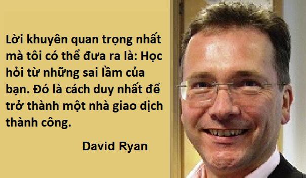 Các nhà đầu tư thành công - David Ryan