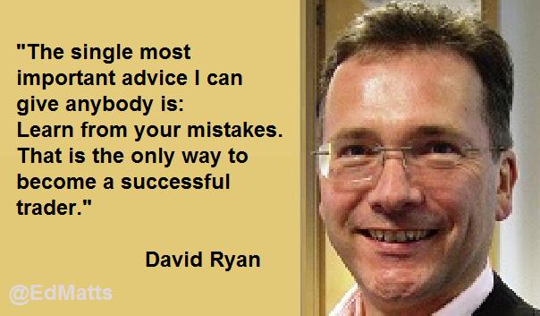 Bậc thầy chứng khoán - Đầu tư tăng trưởng - David Ryan