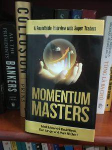 Momentum Master: Những Bậc Thầy đầu Tư Cổ Phiếu Theo Đà Tăng Trưởng