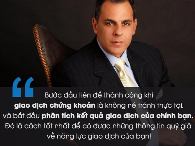 Huyền thoại Mark Minervini – Nhà đầu tư thành công