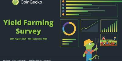Bản khảo sát Yield Farming năm 2020 từ Coingecko