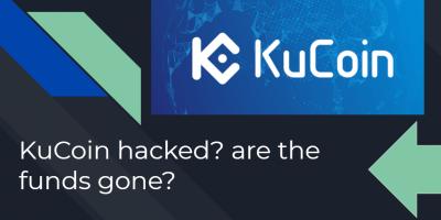 Sàn Kucoin thông báo chính thức vấn đề bị hack, token KCS giảm 10%