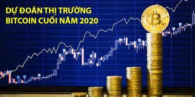 Tổng hợp dự đoán thị trường bitcoin tiền điện tử những tháng cuối năm 2020