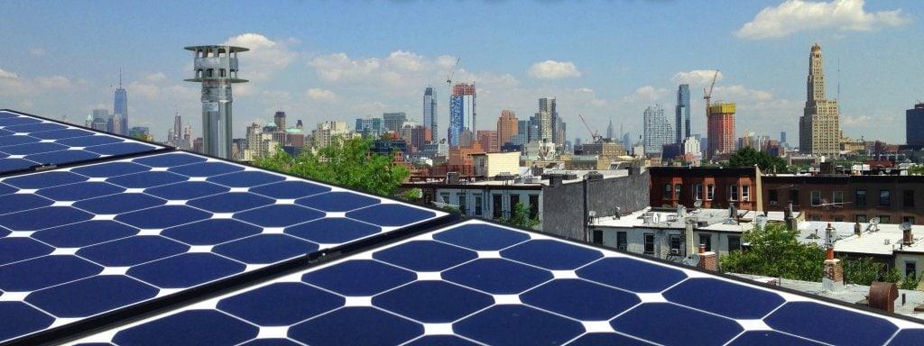 Trao đổi điện mặt trời với nhà hàng xóm (Các ý tưởng và ứng dụng blockchain)