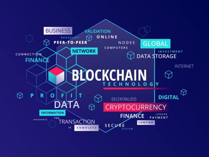 Các lĩnh vực ứng dụng của Blockchain
