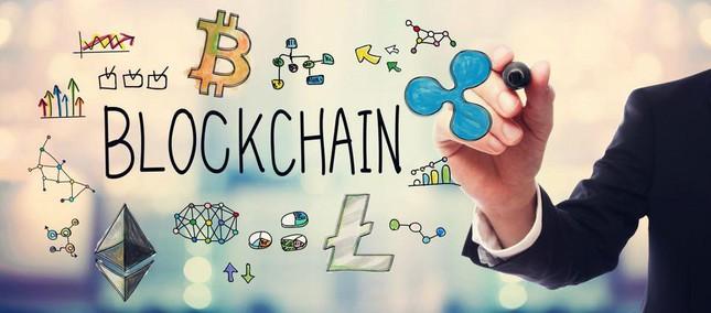 Ứng dụng Blockchain trong cuộc sống thực tiễn