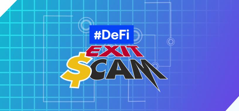 Tổng hợp các dự án Defi scam hoặc có hơi hướng lừa đảo – Anh em cần cẩn thận
