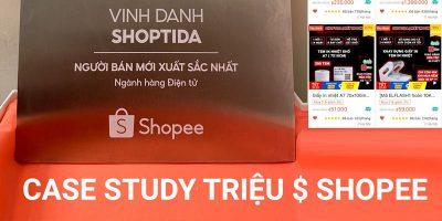 Bán hàng online – Case Study – Launching 1 Sản Phẩm mới từ số 0 lên doanh số triệu $ trong hơn 1 năm