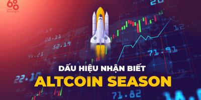 Khi nào thực sự có mùa Altcoin - Bài viết từ 08/2019 của Hoàng Linh