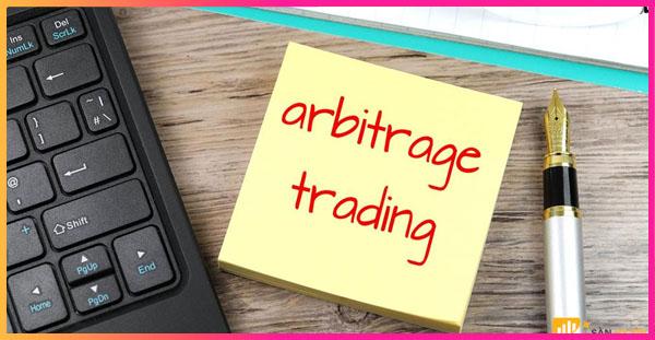Giao dịch chênh lệch giá arbitrage trên thị trường crypto currency và một số bot mã nguồn mở liên quan